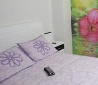 foto mural flores medellin