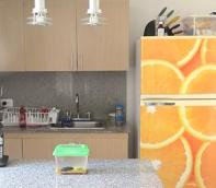 nevera naranjas
