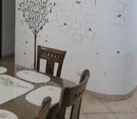 vinilo decorativo arbol fotografico