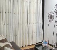 vinilo decorativo flor de león